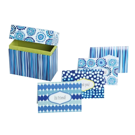 Notecard Boxed Sets