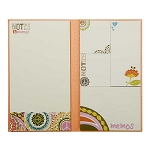 Peace Assorted Sticky Note Set