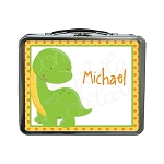 Stegasaurus Custom Lunch Box