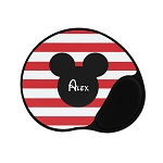 Mouse Ears Personalized Mouse Pad