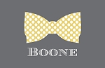 Bowtie Custom Placemat