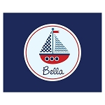 Sailboat Custom Puzzle