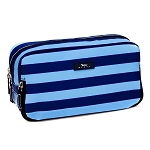 SCOUT Blue Jean Baby 3-Way Toiletry Bag