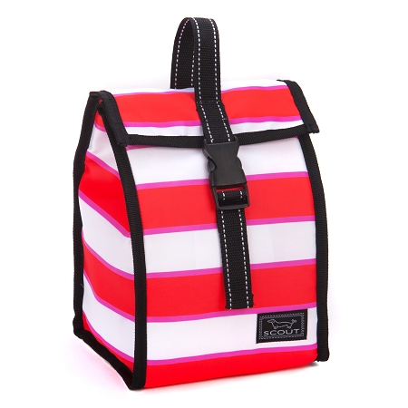 Home Scout Bags Doggie Bag Lunch Coolers Miss Scarlet Box