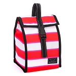 SCOUT Miss Scarlet Doggie Bag Lunch Box