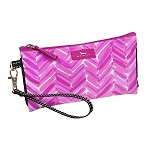 SCOUT Back to the Fuchsia Kate Wristlet