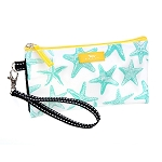 SCOUT Dancing with the Starfish Kate Wristlet