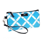 SCOUT Bamboozled Kate Wristlet