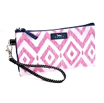 SCOUT Pretty in Pink Kate Wristlet