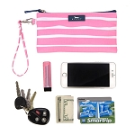 SCOUT Picasso Pink Kate Wristlet
