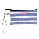 SCOUT Oxford Blues Kate Wristlet