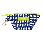 SCOUT Money Penny Coin Purse - Bulldog Blue