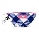 SCOUT Money Penny Coin Purse - Checkered Past