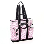 SCOUT Pocket Rocket- Pretty in Pink Tote