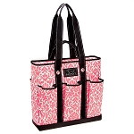 SCOUT Pocket Rocket- Pink Twice Tote