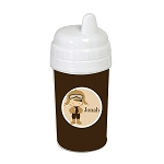 Aviator 10 oz. Custom Spill Proof Sippy Cup
