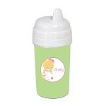 Easter Girl 10 oz. Custom Spill Proof Sippy Cup