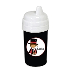 Magician 2 10 oz. Custom Spill Proof Sippy Cup