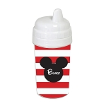 Mickey 10 oz. Custom Spill Proof Sippy Cup