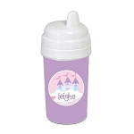 Princess Castle 10 oz. Custom Spill Proof Sippy Cup