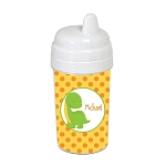 Stegasaurus 10 oz. Custom Spill Proof Sippy Cup