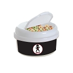 Ninja 1 12 oz. Snap Lid Snack Container
