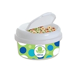 Octopus 12 oz. Snap Lid Snack Container
