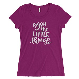 Super Soft Bella + Canvas Motivational Sayings Tshirt