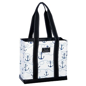 Mini Deano Tote - Feelin' Nauti