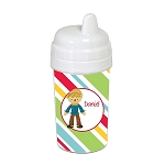Scarecrow 10 oz. Custom Spill Proof Sippy Cup